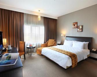 Swiss-Belhotel Kendari - Kendari - Bedroom