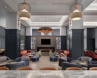 キンプトン グランド ホテル ミネアポリス - ミネアポリス - ラウンジ