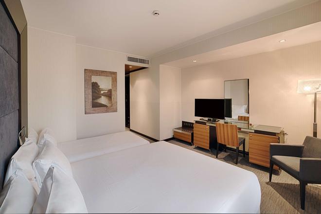 NH Siena - Siena - Bedroom