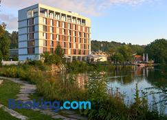 LAGO hotel & restaurant am see - Ulm - Building