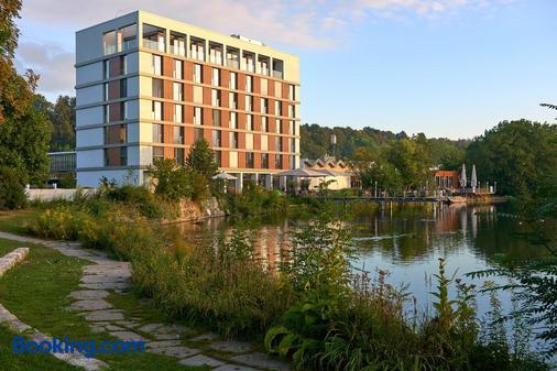 LAGO hotel & restaurant am see - Ουλμ - Κτίριο