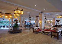 Holiday Inn Resort Goa - Cavelossim - Σαλόνι ξενοδοχείου