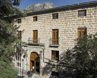 Albergue Inturjoven Cazorla - Hostel - Cazorla - Edificio