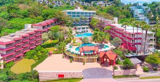 Chanalai Flora Resort, Kata Beach - Karon - Vista esterna