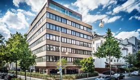 Saks Urban Design Hotel Frankfurt - Francoforte - Edificio