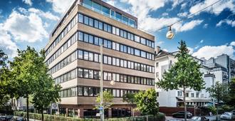 Saks Urban Design Hotel Frankfurt - Frankfurt am Main - Gebäude