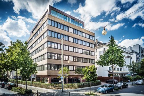 Saks Urban Design Hotel Frankfurt - Frankfurt - Rakennus