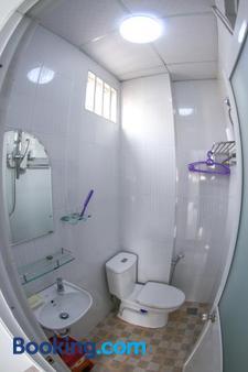 Sơn Thịnh Guesthouse - Ho Chi Minh City - Bathroom