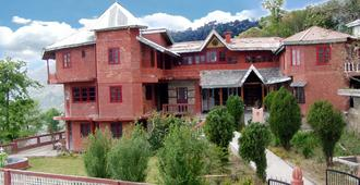 WelcomHeritage Grace Hotel - Dharamshala