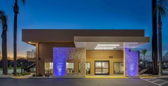 Days Inn by Wyndham Merced / Yosemite Area - Merced