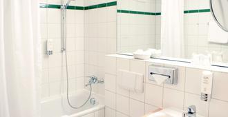 Best Western Macrander Hotel Dresden - Dresden - Bathroom
