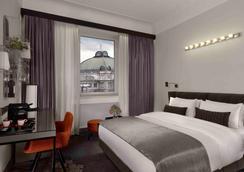 Park Plaza Nuremberg - Norimberga - Camera da letto