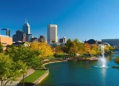 Hyatt Regency Indianapolis - Indianapolis - Outdoors view