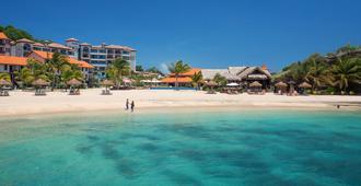Sandals Grenada - St. George's - Beach