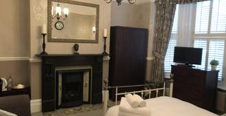 The Mayfair Guest House Self Catering - Southampton - Bedroom