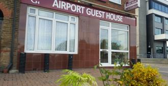 Airport Guest House - Slough