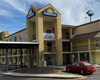Days Inn by Wyndham Atlanta/Southlake/Morrow - Morrow - Gebouw