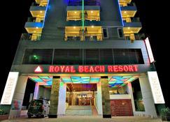 Royal Beach Resort - Cox's Bāzār - Building