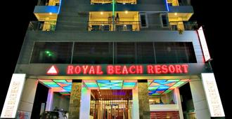 Royal Beach Resort - Cox's Bazar
