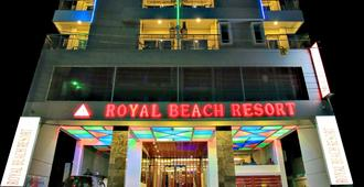 Royal Beach Resort - Cox's Bāzār