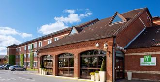 Holiday Inn Norwich - North - Norwich - Building