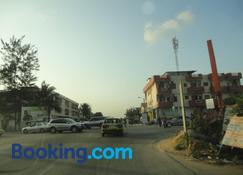 Villa Cb - Abidjan - Building