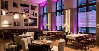 AC Hotel by Marriott Wroclaw - Wroclaw - Restaurant