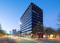 The Sebel Canberra Civic - Canberra - Building