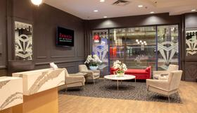 Ramada by Wyndham Vancouver Downtown - Vancouver - Lounge