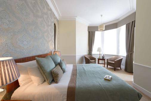 Best Western Plus The Connaught Hotel - Bournemouth - Bedroom