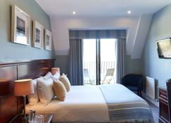 Best Western Plus The Connaught Hotel & Spa - Bournemouth - Bedroom