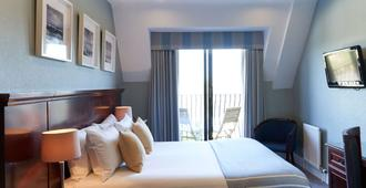 Best Western Plus The Connaught Hotel & Spa - Bournemouth - Yatak Odası