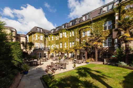 Best Western Plus The Connaught Hotel - Bournemouth - Building