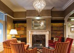 Best Western Plus The Connaught Hotel & Spa - Bournemouth - Oleskelutila