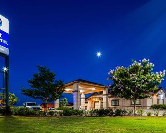 Best Western Trail Dust Inn & Suites - Sulphur Springs - Edificio