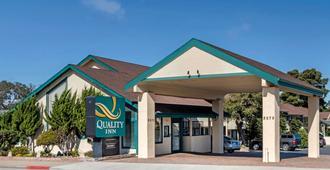 Quality Inn - Monterrey