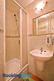 Sd Nemcovej 1 - Košice - Bathroom