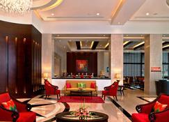 財富公園 JPS 大酒店 - 拉傑果德 - 拉杰科德 - 大廳