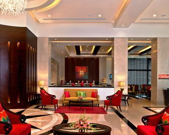 Fortune Park Jps Grand Member Itc's Hotel Group - Rajkot - Lobby