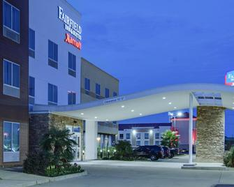 Fairfield Inn & Suites Natchitoches - Natchitoches - Building
