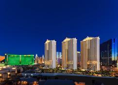 The Signature at MGM Grand - Las Vegas - Building