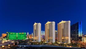 The Signature at MGM Grand - Las Vegas - Edificio