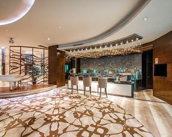 Holiday Inn Panjin Aqua City - Panjin - Бар