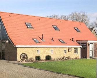 Vegotel Blije - Holwerd - Building