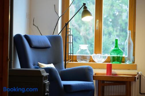 Mala Kmetija - Slovenske Konjice - Living room