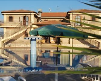Hotel Villaggio Granduca - Briatico