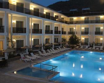 Arikanda Hotel 2 - Kumluca - Pool