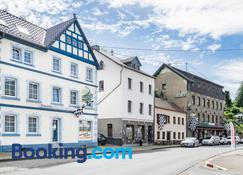 Nurburgring Rooms Pinocchio - Adenau - Building