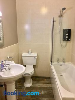 Ashdale Guest House - Matlock - Phòng tắm