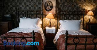St Benedict B&b - Hastings - Phòng ngủ